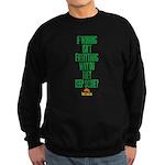 WINNING Sweatshirt (dark)