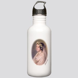Queen Victoria Stainless Water Bottle 1.0L