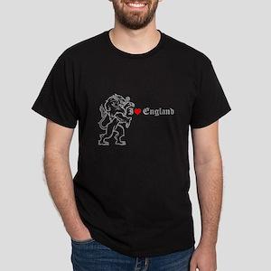 Royal England Dark T-Shirt