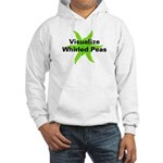 Whirled Peas Hooded Sweatshirt