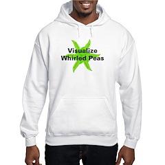 Whirled Peas Hoodie