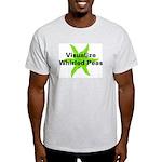 Whirled Peas Ash Grey T-Shirt
