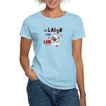 Le Lait c'est laid - Women's Light T-Shirt