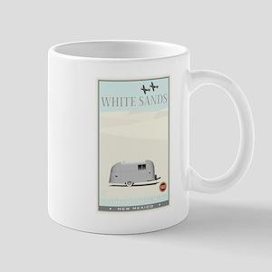 National Parks - White Sands 1 Mug