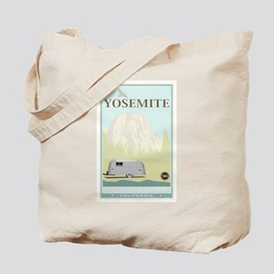 National Parks - Yosemite Tote Bag