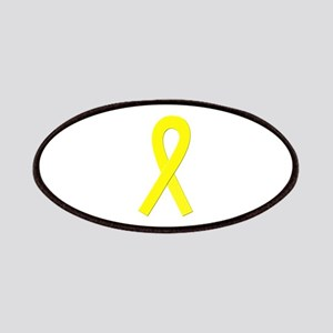 Yellow Ribbon Patches