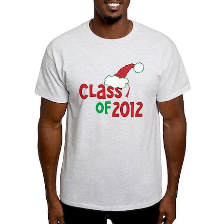 Class 2012 Christmas Light T-Shirt