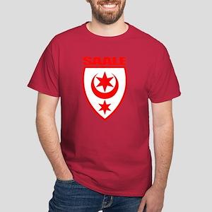Saale/Halle Dark T-Shirt