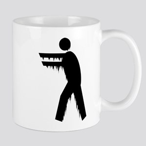 Zombie Icon Mug