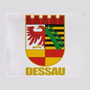 Dessau Throw Blanket