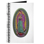 15 Lady of Guadalupe Journal