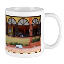 Mexico Architecture Mug