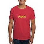 Vegas Irresponsible Dark T-Shirt