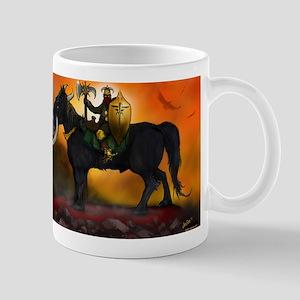 Beast Rider Mug