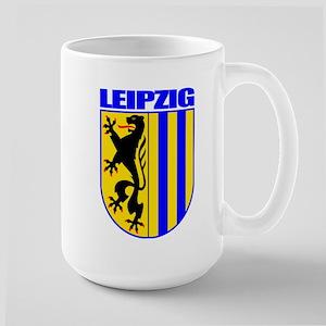 Leipzig Large Mug
