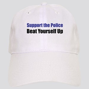 Support the Police Cap