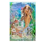 Sea Princess Postcards (Package of 8)