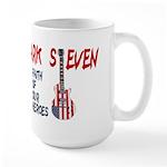 Mark Steven Large Mug
