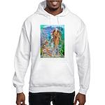Sea Princess Hooded Sweatshirt