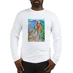 Sea Princess Long Sleeve T-Shirt