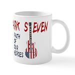 Mark Steven Mug