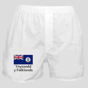 Ynysoedd y Falklands Boxer Shorts