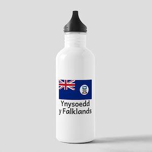 Ynysoedd y Falklands Water Bottle