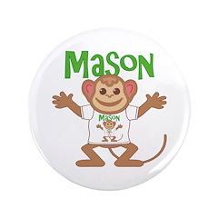 Little Monkey Mason 3.5