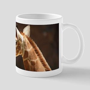 Baby Giraffe Mug Mugs