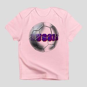 Russian football Infant T-Shirt
