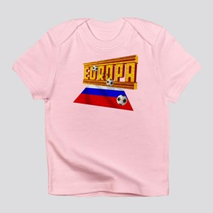 Russia Europa Infant T-Shirt