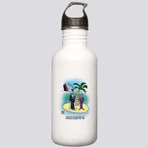 Lawyer's Stainless Water Bottle 1.0L