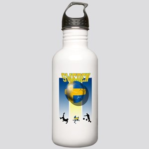 Swedish Football Stainless Water Bottle 1.0L