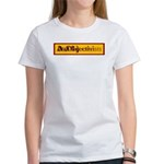 AzObjectivists Women's T-Shirt