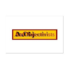 AzObjectivists Posters