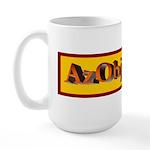 AzObjectivists Large Mug