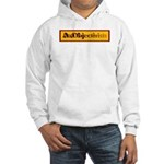 AzObjectivists Hooded Sweatshirt