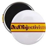 AzObjectivists Magnet