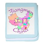 Jiangmen China baby blanket