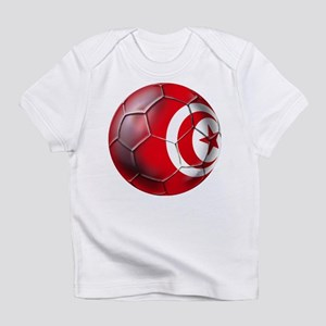 Tunisian Football Infant T-Shirt