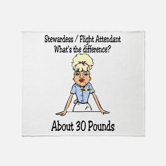 30 Pounds Throw Blanket