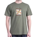 Stamped Void Dark T-Shirt