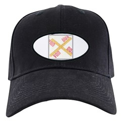 Stamped Void Baseball Hat