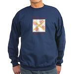 Stamped Void Sweatshirt (dark)