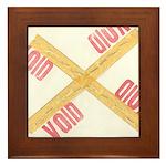 Void Framed Tile