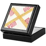 Void Keepsake Box