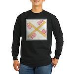 Void Long Sleeve Dark T-Shirt