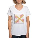 Void Women's V-Neck T-Shirt