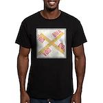 Void Men's Fitted T-Shirt (dark)