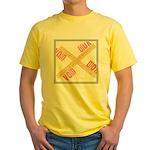 Void Yellow T-Shirt